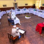 23 cabinet meeting
