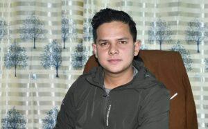 arjun chhetri