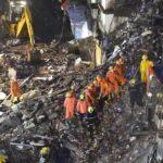 building collapses in Mumbai