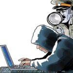 cyber crime server hack