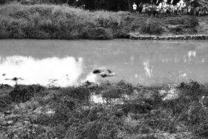dead in gadi khola