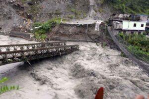 flood myagdi pool