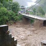 mauwakhola bridge