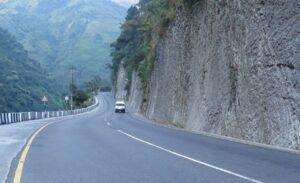 muglin road