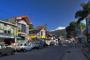 pokhara road