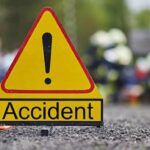 road accident