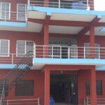 Bagmati municipality