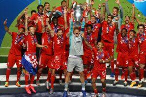 Bayern Wins 20824