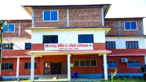 Corona Lab Chitwan