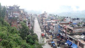 Gorkha bazaar