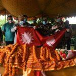 Ishwor Madhav