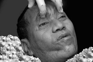 Krishna bahadur bohora