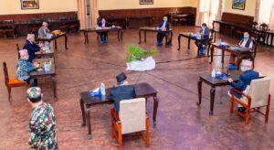 Nekapa Sachabalaiya Meeting
