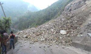 Prithvi Highway pahiro