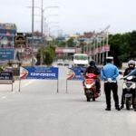 Traffic Police Checking