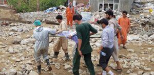 afghanistan floods
