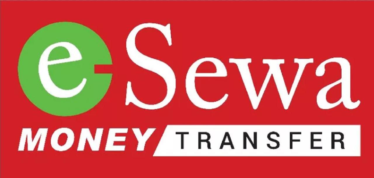esewa mony transfer