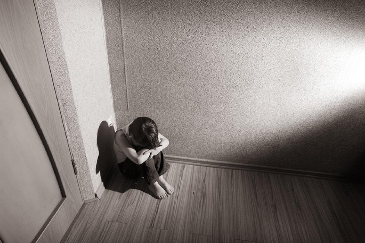 girl trafficking