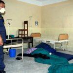 hospital todfod ani chori
