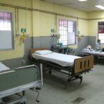 isolation ward nepal