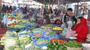 kalimati vegetables shop