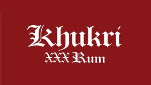 khukuri rum