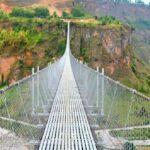 parbat bridge