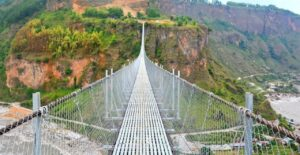 parbat bridge