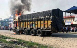 truck aaglagi