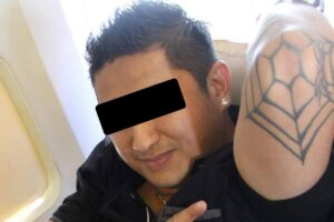 Abduction Accused