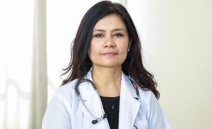 Dr. divya Singh Shah