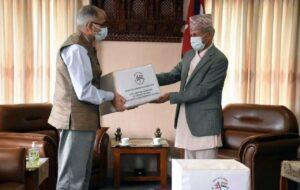 India nepal medicine help