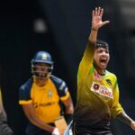 Jamaica victory Sandeeps economical bowling