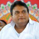 Jaya Prakash Reddy dead