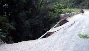Lamahi Ghorahi Road