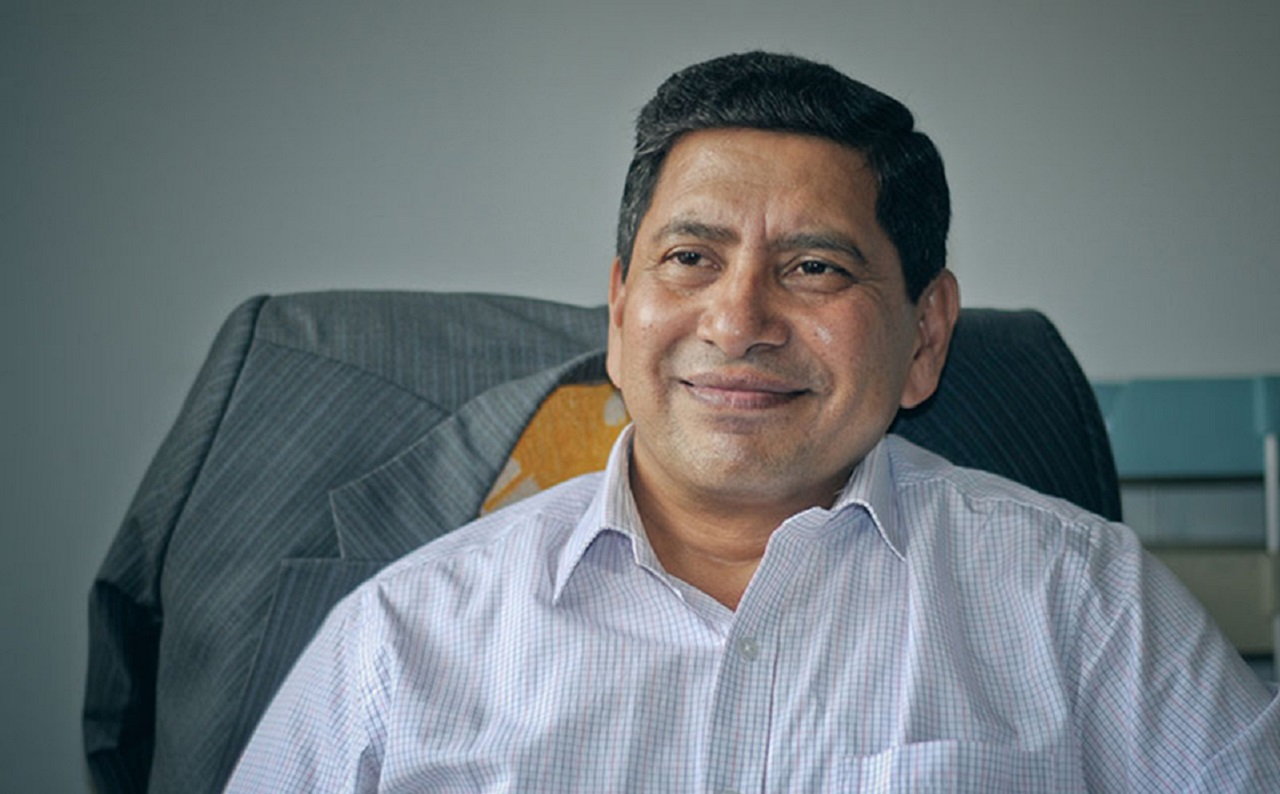 Narayan Kaji