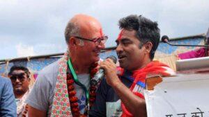 Ramji Nepalil