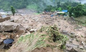 Sindhupalchok Gumthang pahiro