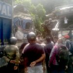 Truck Accident Narayangadh Muglin Road