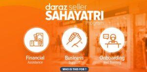 daraz Sahayatri