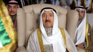 kuwait king