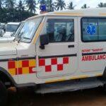 mahendra ambulance