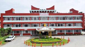nepal gunastar vibhag