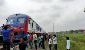 nepali train 1