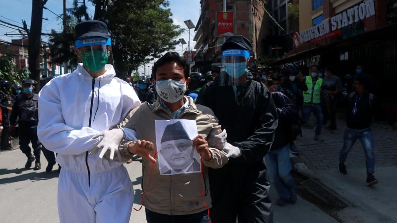 protest dr kc 2