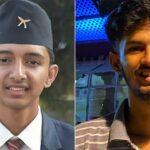 Amshu and Rahul