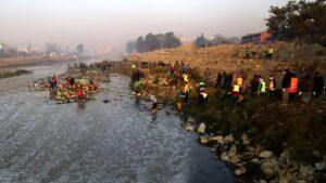Bagmati Safai