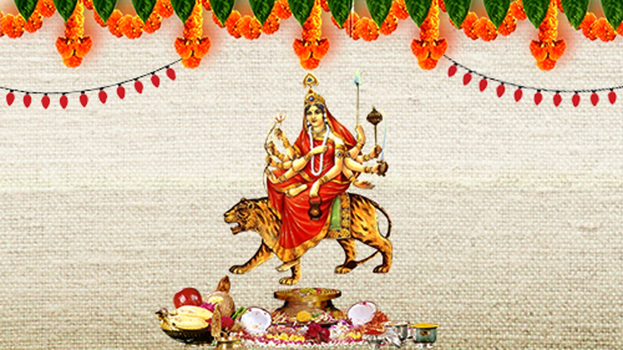 Chandraghanta Devi