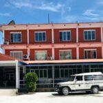 Gp Koirala Hospital