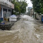 Hyderabad flood